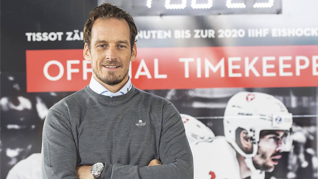 Der Zuger Hockey-Natitrainer Patrick Fischer über sein Leben und seine Karriere