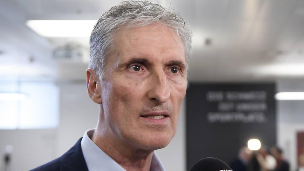 Peter Zahner und seine Kollegen vom CHL-Ausschuss entschieden, den Start der Champions Hockey League um sechs Wochen zu verschieben