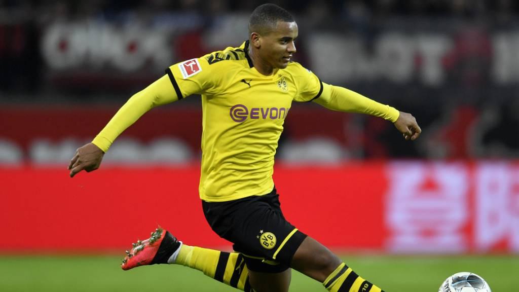 Akanji-Treffer leitet Sieg für Dortmund ein
