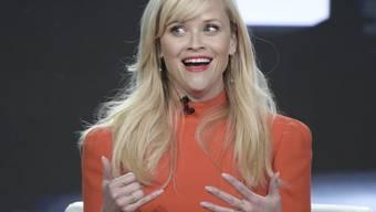 Die 40-jährige Reese Witherspoon, hier am 14. Januar 2017, wird häufig mit ihrer 17-jährigen Tocher verwechselt.