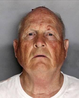 Joseph James DeAngelo (72) ist verhaftet worden.