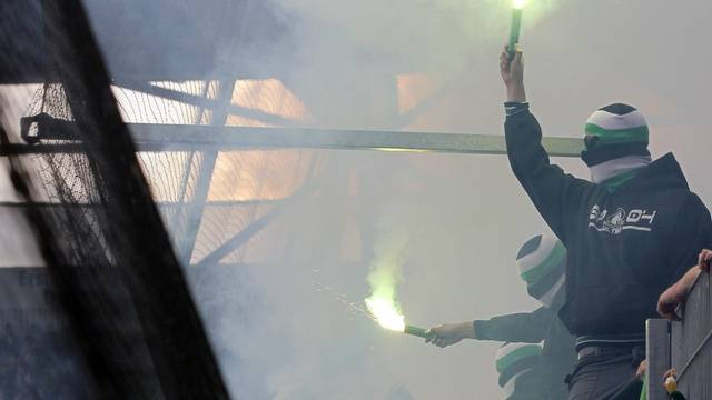 Nach dem Spiel zwischen St. Gallen und Basel kam es zu heissen Szenen