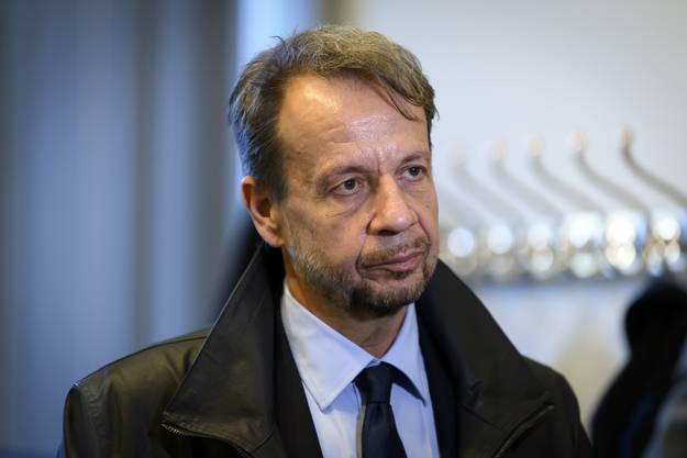 Der Generaldirektor der SRG, Gilles Marchand, hatte Kenntnis von konkreten Mobbing-Vorfällen.