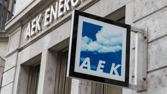 Die AEK und die Onyx gehen seit 2017 gemeinsame Wege und versorgen insgesamt mehr als 80 000 Kunden mit Strom und Wärme.