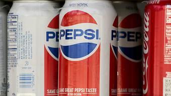 Der US-Getränkehersteller Pepsi übernimmt den Wassersprudler Sodastream für einen Milliardenbetrag. (Archivbild)