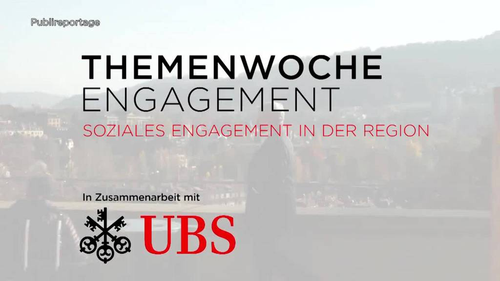 Soziales Engagement in der Region