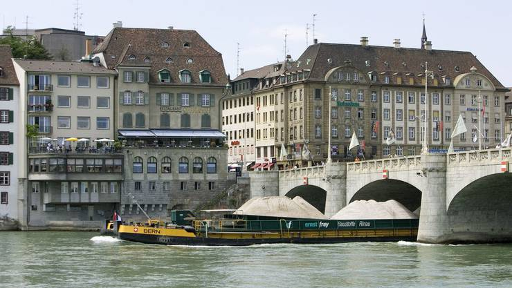 Eva Herzog rennt mit ihrer Motion in Bern offene Türen ein. (Symbolbild)