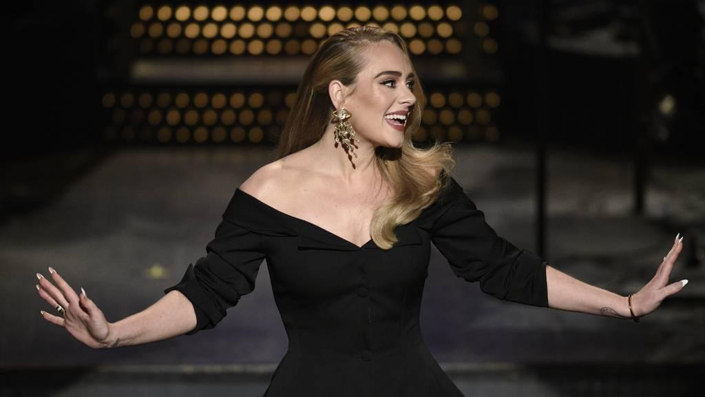 Adele bringt erste Single des neuen Albums raus