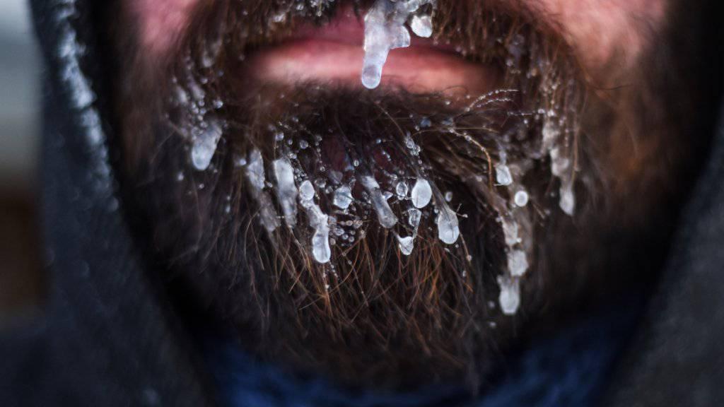 Beim Barte des Propheten: Bart-Klub in Schweden für Terroristen-Gruppe gehalten (Symbolbild)