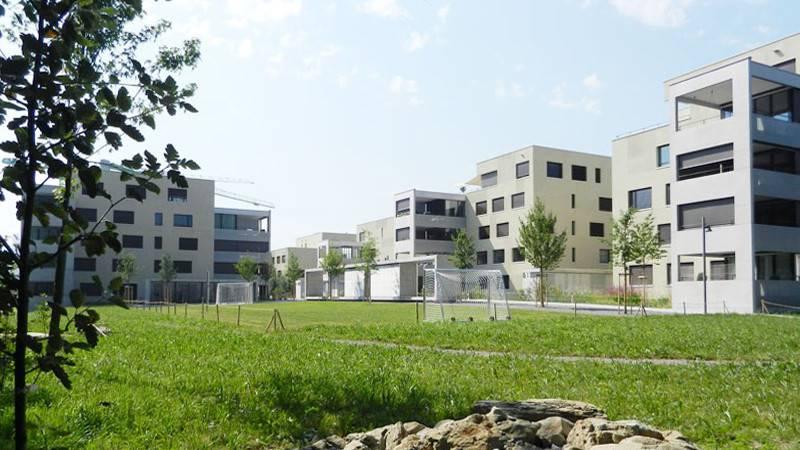 Grosser Parkett-Klau in Cham