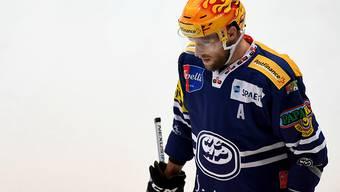 Schied mit Ambri in der ersten Cup-Runde bereit aus: Mikko Mäenpää (Archivbild)