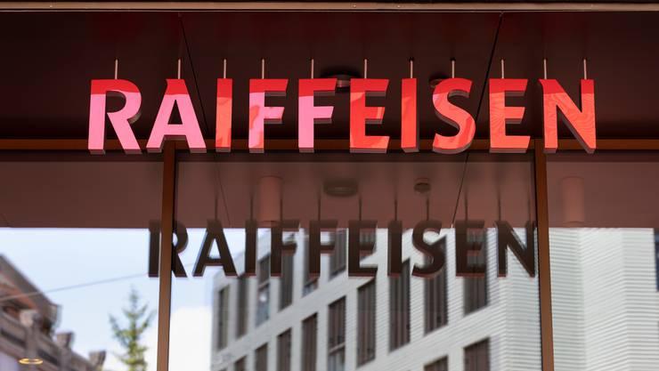 Die Raiffeisenbank-Gruppe beschliesst an der Delegiertenversammlung mehrere Reformen als Folge der Ära des früheren CEO Pierin Vincenz.