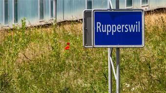Nun ist es definitiv: Auf allen Rupperswiler Gemeindestrassen gilt Tempo 30.