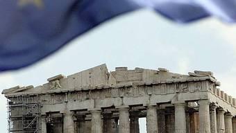 Schlechte Karten für Griechenland: Rating stürzt ins Bodenlose