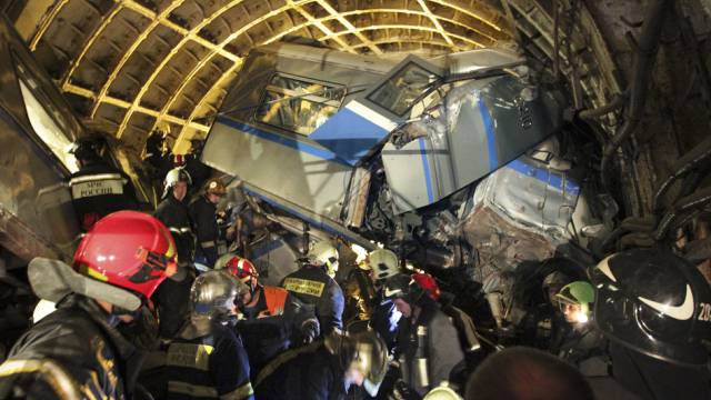 Das Unglück hatte 22 Todesopfer gefordert (Archiv)
