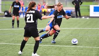 Den FCA Frauen läuft es sportlich in dieser Saison noch nicht wie gewünscht.