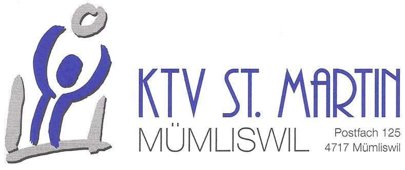Turnverein KTV St. Martin Mümliswil