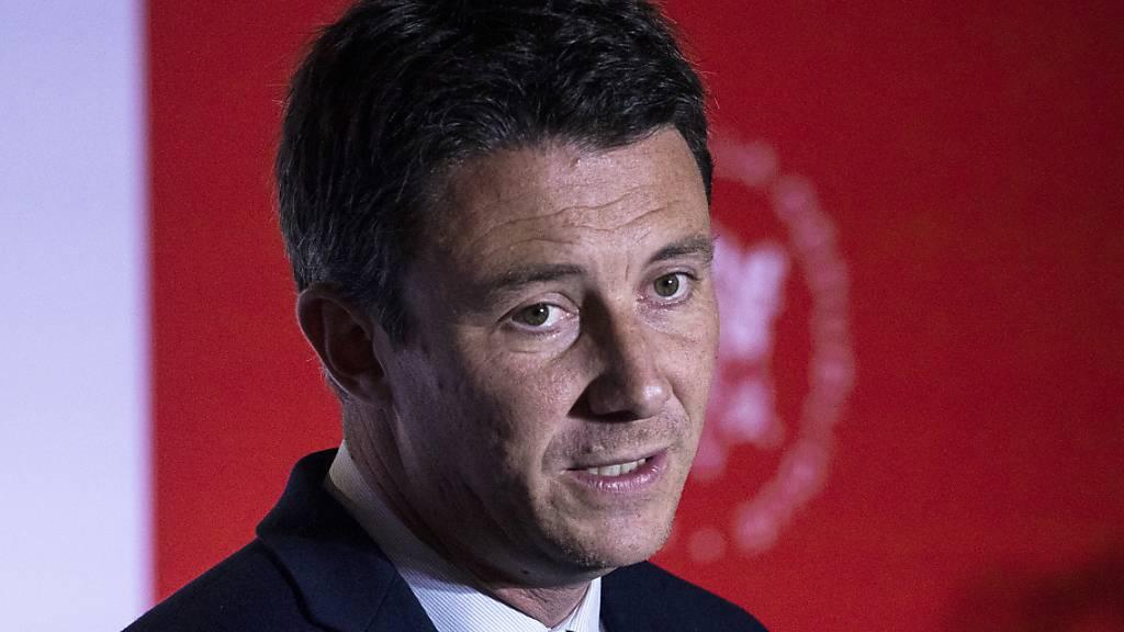 Macrons Kandidat macht Rückzieher bei Pariser Bürgermeisterwahlen