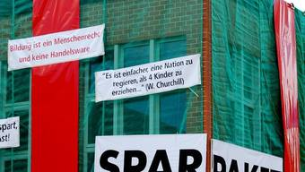 Die Baselbieter Regierung bedauert das deutliche Nein des Volks zum Sparpaket.