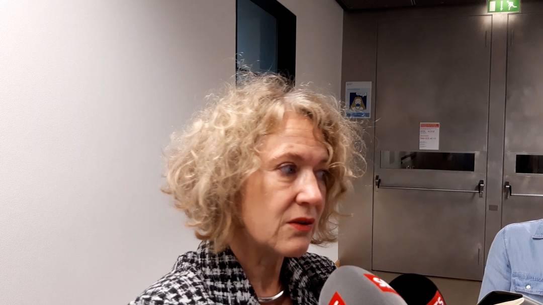 Stadtpräsidentin Corine Mauch über das Thema Sklaverei und wie Zürich darin verwickelt war