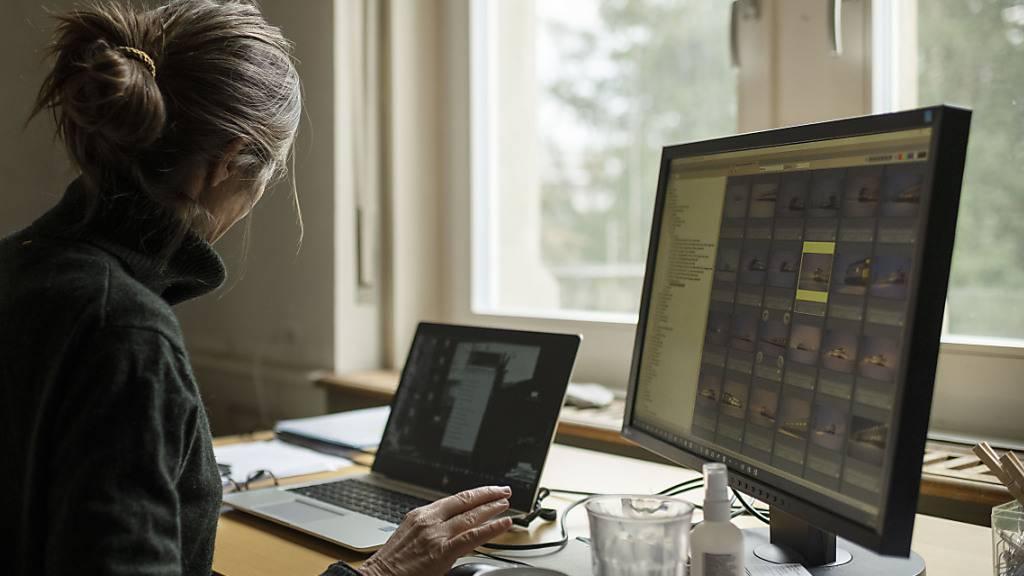 Onlinemarkt Ricardo der TX Group erzielt 2020 neue Rekordwerte