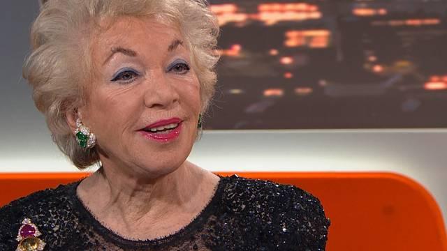 Ljuba Manz im TV-Talk: «Ich bin nicht nur ein bisschen rumgehüpft»