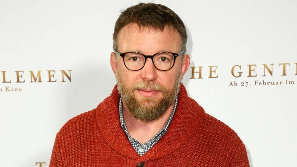 Man kann es nie allen recht machen: Der britische Regisseur Guy Ritchie liest keine Kritiken über seine eigenen Filme.