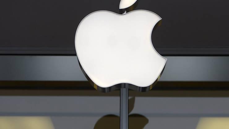 Irland zieht gegen Apple-Entscheidung Irland vor Gericht. (Symbolbild)