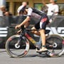 Philipp Koutny wurde für seinen Exploit an der Ironman-WM auf Hawaii (8. Rang) mit 36 Jahren erstmals zum Schweizer Triathleten des Jahres gewählt
