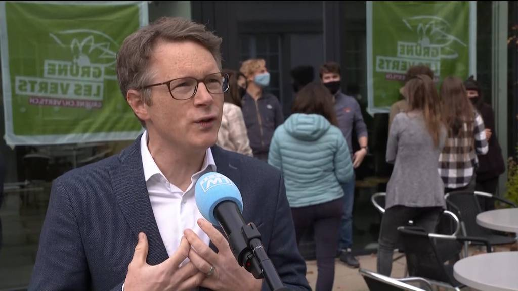 Jonas Fricker (Grüne): «Ich bin ein Animal Politique»