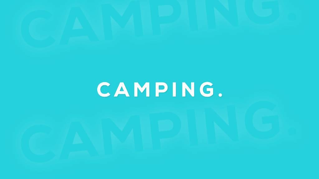 Praxistest: ein Camping-Neuling geht zum Selbsttest