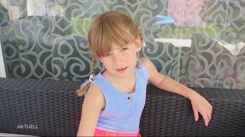Corona-Grüsse: Kinder vermissen ihre Grosseltern