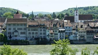 Der Stadtrat hat mit 45,7 Millionen Franken einen Steuerertrag budgetiert, der 1,3 Millionen unter dem Budget für das laufende Jahr liegt.