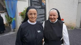 Buchvernissage zum 888-Jahr-Jubiläum des Klosters Fahr