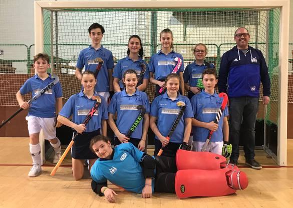 U15 Elite - Team HCO2