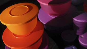 Tupperware ist für die Küche - Popperware für ins Bett (Symbolbild)