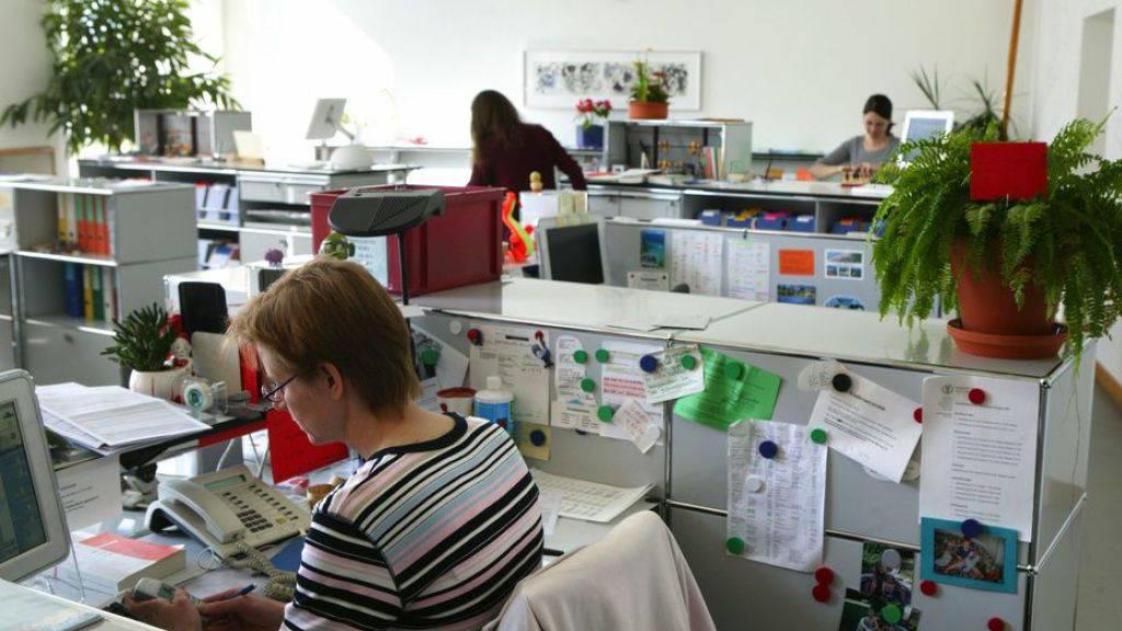 Zwölf Milliarden Franken für Hochschulen