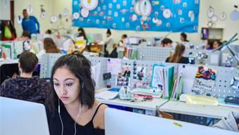 Schüler leiden vermehrt unter Leistungsdruck. (Symbolbild)