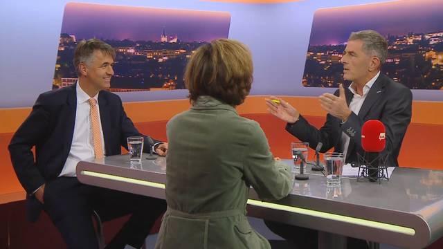 Stapi-Kandidaten: Wyss vs. Graffenried