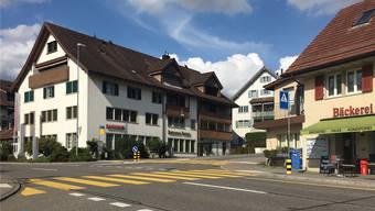 Die Herkunft der Ortsnamen von Ober- (Foto) und Unterlunkhofen ist noch nicht vollständig geklärt. Walter Christen