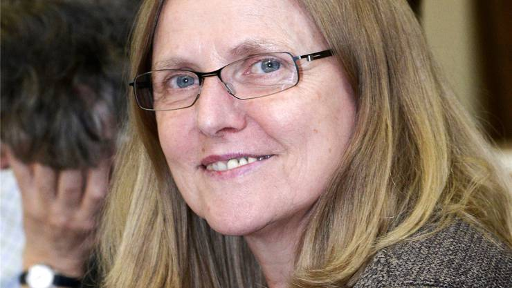 Bianca Maag-Streit soll am Donnerstag Präsidentin des Verbands Basellandschaftlicher Gemeinden werden.