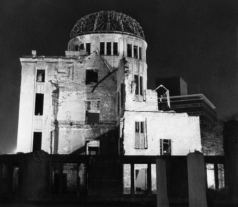 Nagasaki 1981 (Archiv)