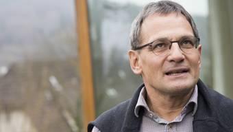 Sander Mallien, Grossrat der glp.