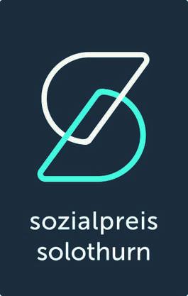 Das Logo des Sozialpreises