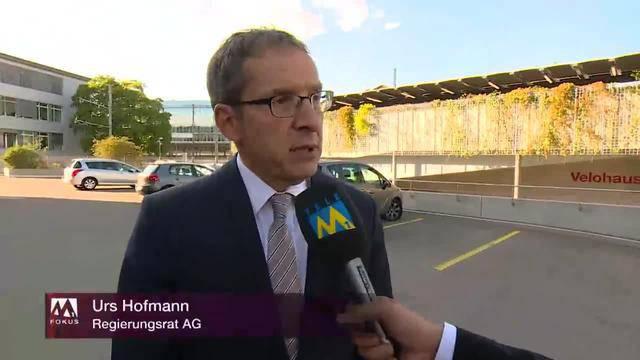 Alstom-Verkauf: Auswirkungen auf den Aargauer Stellenmarkt