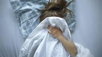 Die Kindsmisshanldung in der Schweiz ist auf hohem Niveau stabil. (Symbolbild) [