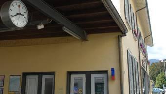 Am Westbahnhof Solothurn wurde 2007 ein 51-jähriger Junkie von drei Jugendlichen brutal zusammengeschlagen.  Oliver Menge