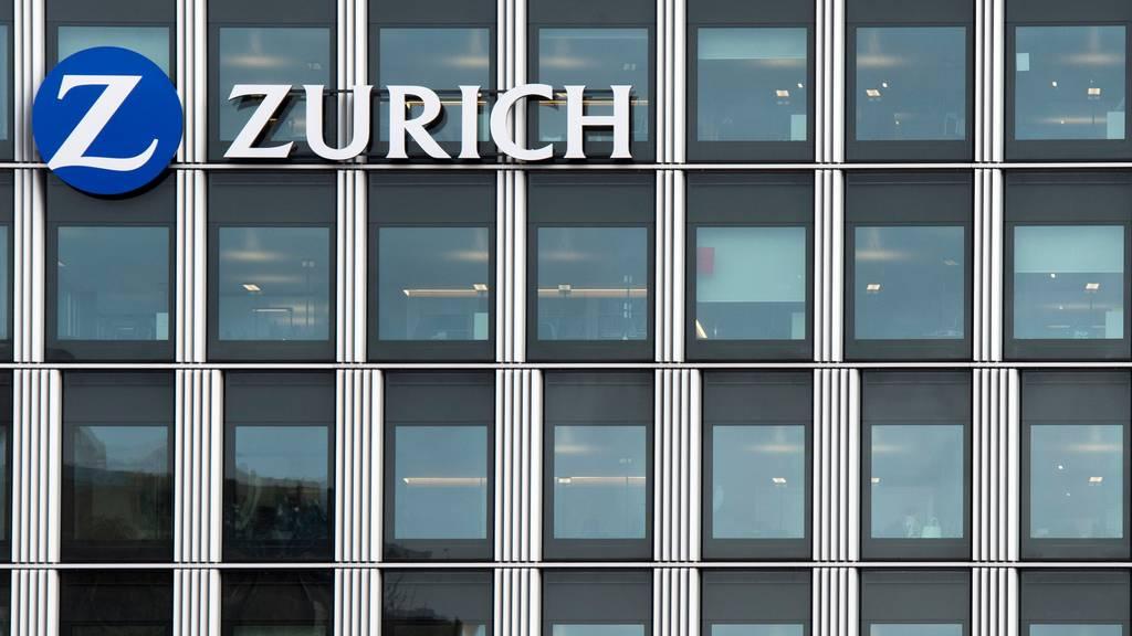 Der Versicherungskonzern Zurich konnte 2019 seinen Gewinn steigern.