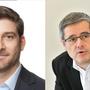 David Plüss und Benvenuto Savoldelli werden bei den Stadtratswahlen antreten. (Symbolbild)