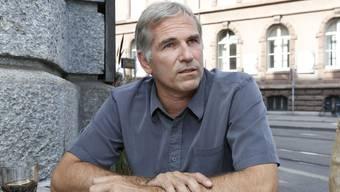 SVP-Regierungskandidat Lorenz Nägelin fordert eine Verwaltungsreform
